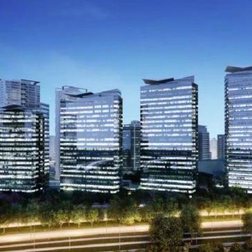 Novatec participará da construção da Gleba B do Parque da Cidade