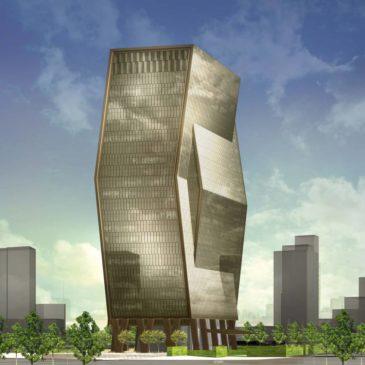 Novatec na construção do Faria Lima Plaza
