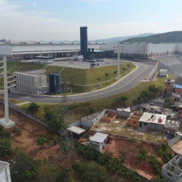 Novatec fará construção  de subestação de energia na HSI Log Itapevi