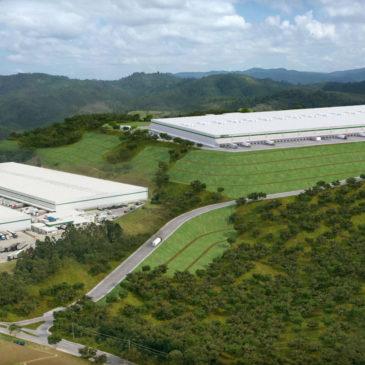 GLP Cajamar IV terá participação da Novatec